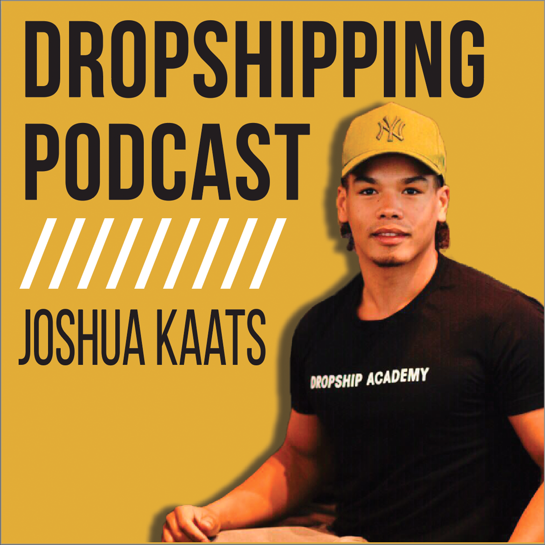 Dropshipping Podcast logo